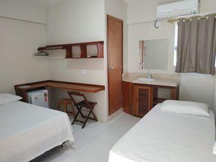 Hotel Lírio