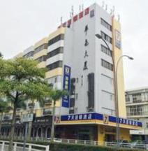 七天连锁酒店深圳海上世界二店