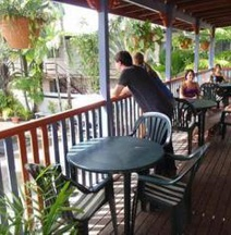 Castaways Backpackers Cairns