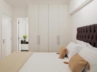Q Apartments Pinherios