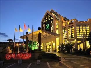 Guanfang Hotel Tengchong