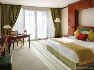 モーベンピック ホテル ジェッダ