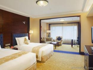 Muyi H Hotel Changsha City Centre