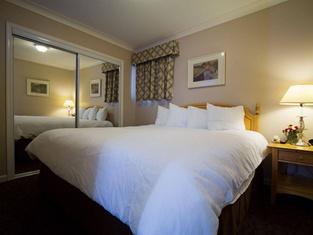 Glenwood Inn & Suites