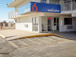 Motel 6-Goodland, KS