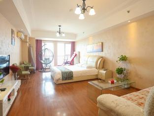 Jining Xingcheng Hotel Apartment