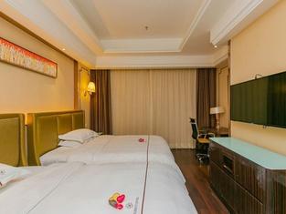 Jiaxin Mingren Hotel