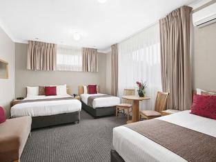 Best Western Endeavour Motel