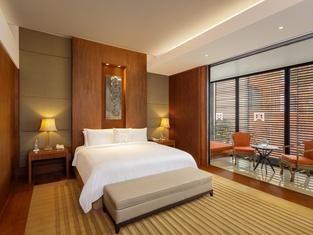 ITC Sonar Kolkata A Luxury Collection Hotel