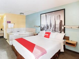 FairBridge Inn & Suites Findlay