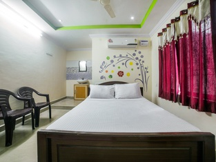 Spot ON 60465 Hotel Anjana Grand