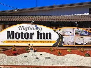 Highway Motor Inn Taree