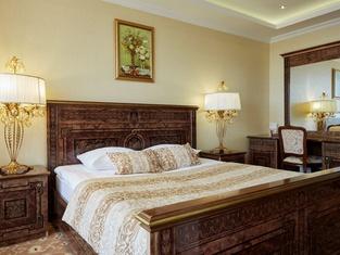 SK ロイヤル ホテル