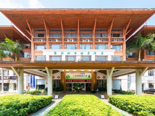 Pearl Bay Seaview Hotel (Laojie Seaview)
