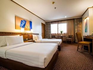 シーマ ターニ ホテル