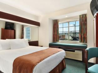 Microtel Inn & Suites - Meridian