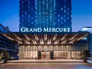 Grand Mercure Nanshan Shenzhen