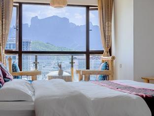 Muyi Inn (Zhangjiajie Tianmen Mountain)
