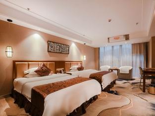 Huang Hai Fu Hotel