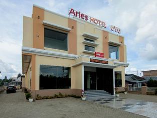 OYO 1819 Aries Hotel