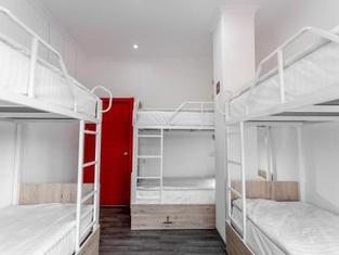 Registan Hostel