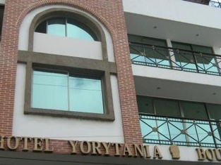 Hotel Yorytania Boutique