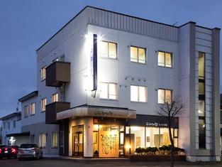 ぷるけのホテル