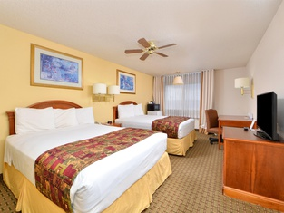 GuestHouse Inn & Suites Cheyenne
