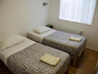 El Patagónico Hostel