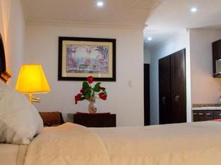 Gran Hotel CCP Suites