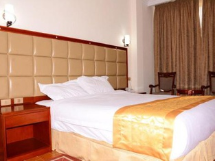 Consolar International Hotel