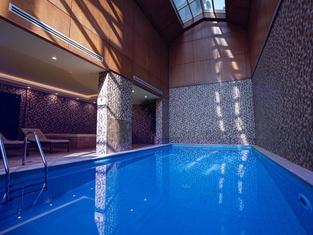 Vivid Hotel Jeddah