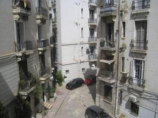 Chambres Dans Appart au Centre Ville de Tunis