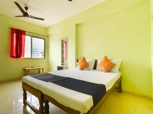 Spot ON 65499 Tirupati Lodge