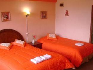 Hotel Villafuerte SRL
