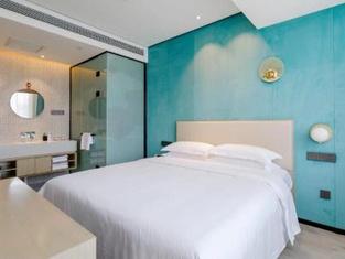 Jinyi Select Hotel (Hohhot Dingxiang Road Wanda)