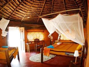 Kimbilio Lodge
