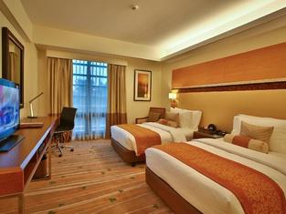Best Western Plus Ivywall Hotel Palawan