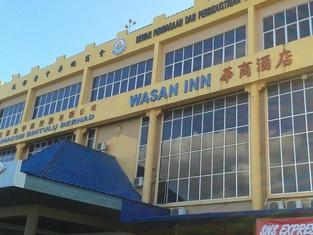 Wasan Inn Bintulu