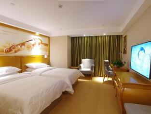 Vienna 3 Best Hotel (Taiyuan High Speed Railway Station, Changfeng Street)
