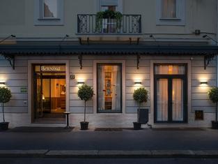 伯爾尼納酒店