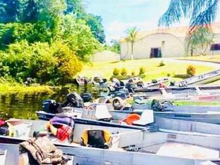 Hotel Pantanal 3 Rios