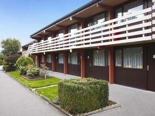 Campanile Luik Hotel