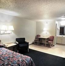 Motel 6 Flint