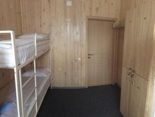 Mini-Hotel Dacha