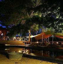 Otentic, Eco Tent Experience