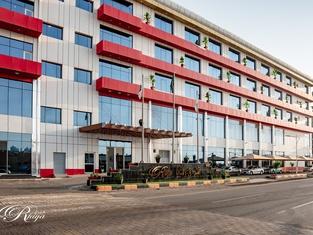 Rfaya Hotel
