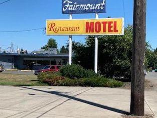 Fairmount Motel