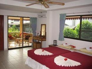 Villa Oranje Chiang Mai