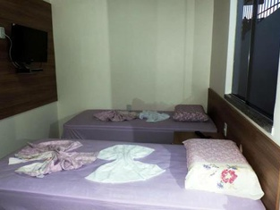 Xingu Hotel